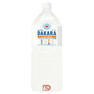 DAKARA フレッシュスタート 2L ×6本 サントリー
