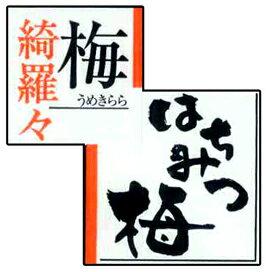 【送料無料!】はちみつ梅梅綺羅々徳用800g【賞味期限6ヵ月】◆お!茶ポイント15点◆【ラッキーシール対応】