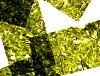 宇成韓国海苔(最高级天然竹盐岩石糨糊)竹盐岩石海带(德用)8块180张*8罐(8块型充足的约1,440张)~韩国糨糊~◆!65分茶点数◆