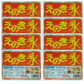 えのき氷15袋×12キューブ【JA中野市正規「指定品」(機能性試験)】【えのき氷】【エノキ氷】【カニ蟹鍋】