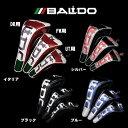 BALDO バルド イタリアーナ フェアウェイウッド用 ユーティリティ用 ヘッドカバー 2017年モデル あす楽