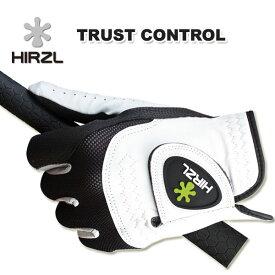 ハーツェル ゴルフ グローブトラストコントロールHIRZL TRUST CONTROL あす楽