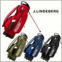 【大特価!】Jリンドバーグ スタンド キャディバッグ J.LINDEBERG 9型 JL-014S 送料無料