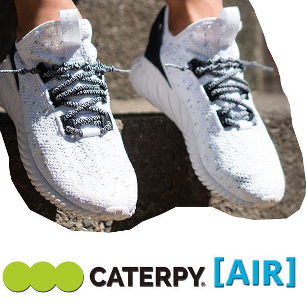 キャタピーエアー 結ばない靴ひもCATERPY AIR あす楽