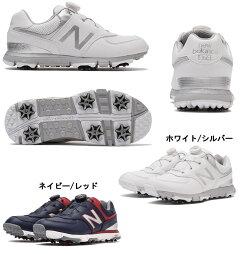 ニューバランスNewBalanceWGB574boaレディースゴルフシューズ日本正規品
