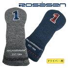 ロサーセンヘッドカバードライバー用RosasenRSH005あす楽