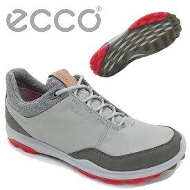 【大特価!】エコー メンズ ゴルフシューズ バイオムハイブリッド3コンクリート/スカーレット ECCO BIOM HYBRID3concrete/scarlet 155804 あす楽
