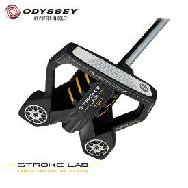 オデッセイ ストローク・ラボ ブラック 2019 テン CSODYSSEY STROKE RAB BLACK TEN CS