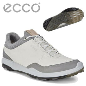 【大特価】エコー メンズ スパイクレスゴルフシューズ バイオムハイブリッド3ECCO BIOM HYBRID3 GTX 155804 51227 あす楽