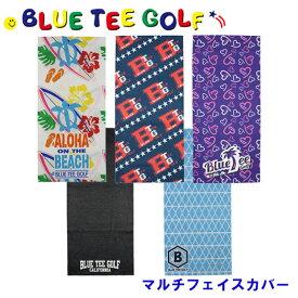 ブルーティゴルフ カリフォルニアマルチフェイスカバー AC-016BLUE TEE GOLF California