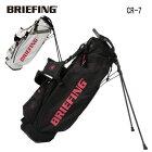 ブリーフィングゴルフスタンドキャディバッグ8.5型BRIEFINGGOLFBRG203D251CR-7