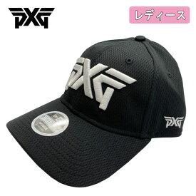 レディース PXG Womens Performance Line 920 ブラック 【PXG正規品】 あす楽