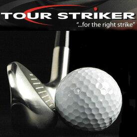 【練習器具】NEWツアーストライカー ダウンブロー養成器具(USオーダー) アプローチ練習 ゴルフ あす楽