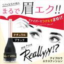 【おはよう日本で紹介】まちかど情報室 Reallyyy リアリー アイブロウ[ブラック/ナチュラル]リベルタ メイク ツケ…