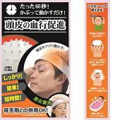 頭皮の血行促進Re:Cap[リキャップ]10P05Sep15