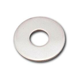 ステンレス 丸ワッシャー特寸  M8.5×30×1.5t【小箱400枚】内径×外径×厚み(ミリ)