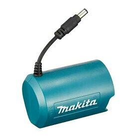 マキタ 10.8V用バッテリホルダ(USB端子なし)PE00000020 本体のみ(バッテリ・充電器 別売り)
