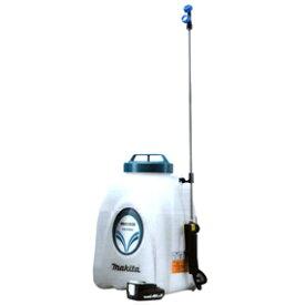 マキタ 14.4V充電式噴霧器 10L 本体 MUS103DZ