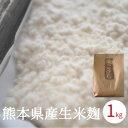 米麹 1kg 生 九州 熊本県産 米こうじ 手作り 米糀 甘酒 味噌 塩麹 醤油麹 作り 30年産米を使用 酵素ドリンク こうじの…