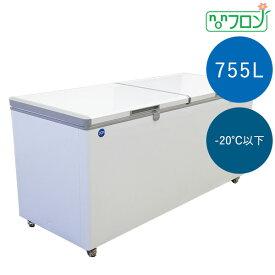 【飲食店応援セール】JCMC-755 JCM 冷凍ストッカー 大型タイプ【送料無料】