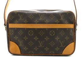 Louis Vuitton ルイヴィトン ショルダーバッグ トロカデロ27 モノグラム M51274 【474】 【中古】【大黒屋】