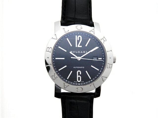 【送料無料】BVLGARI 時計 ブルガリ ブルガリ オートマチック ブルガリ ブルガリ【434】【中古】【大黒屋】