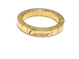 Cartier カルティエ PG ラニエールリング 46号 【430】【中古】【大黒屋】
