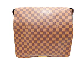 af65071f1c88 【送料無料】LOUIS VUITTON ルイヴィトン バッグ バスティーユ ショルダーバッグ ダミエ N45258【437