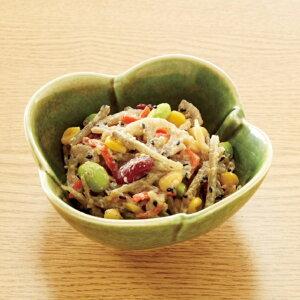 6007 便利な豆と根菜の胡麻だれサラダ 500g マルハニチロ 業務用 冷凍食品 お惣菜 お手軽 副菜 もう一品 39ショップ