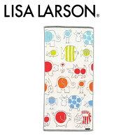 LISALARSON(リサ・ラーソン)バスタオルベイビーマイキーと仲間