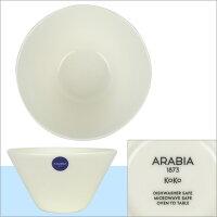 アラビア(Arabia)ココ(koko)ボウル250ml選べるカラー北欧フィンランド食器Arabia食器洗い機対応