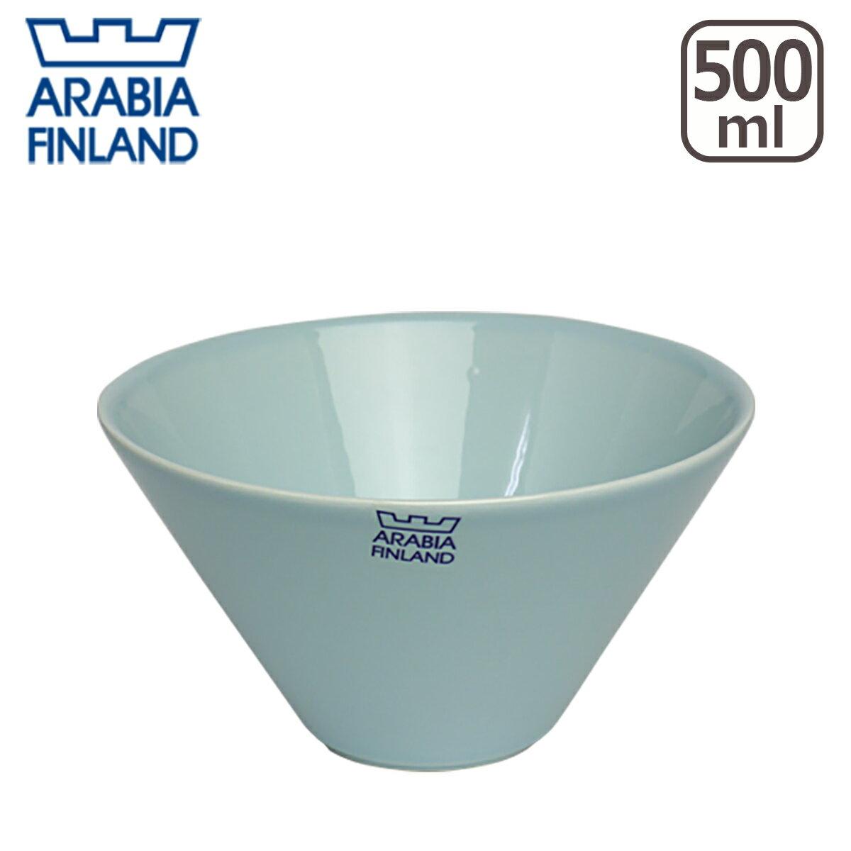 アラビア(Arabia) ココ(koko) ボウル 500ml アクア 北欧 食器 ギフト・のし可 GF3