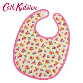 キャスキッドソン キッズ ベビー ビブ(よだれかけ) フレスタンローズホワイト CATH KIDSTON キッチン雑貨 ギフト・のし可