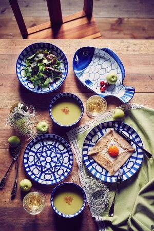 【Max1,000円OFFクーポン】DANSK ダンスク ARABESQUE(アラベスク)ディナープレート 22241AL 北欧 食器 ギフト・のし可 Dinner Plate プレート