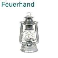 FeuerhandフュアーハンドランタンHurricaneLantern276Zinc-Plated