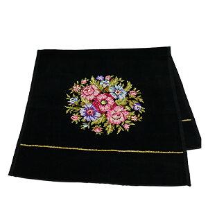 フェイラー ハンドタオル ビエンナ ブラック FEILER Sport Towel 50cm x 100cm Vienna Black ギフト・のし可