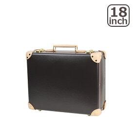 グローブトロッター サファリ 18インチ AIR CABIN CASE スーツケース COFFEE BROWN & NATURAL 北海道・沖縄は別途945円加算