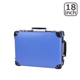 グローブトロッター クルーズ 18インチ TROLLEY CASE スーツケース2輪 ROYAL BLUE & NAVY
