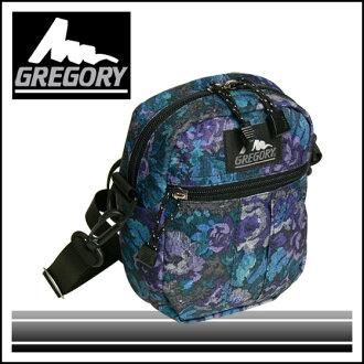 GREGORY☆Quick Pocket Med皇家花毯