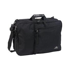 GREGORY グレゴリー リュック ショルダー バッグ ビジネス カバート オーバーナイトミッション V3 3way ブラック バックパック メンズ 出張 大容量 ギフト可