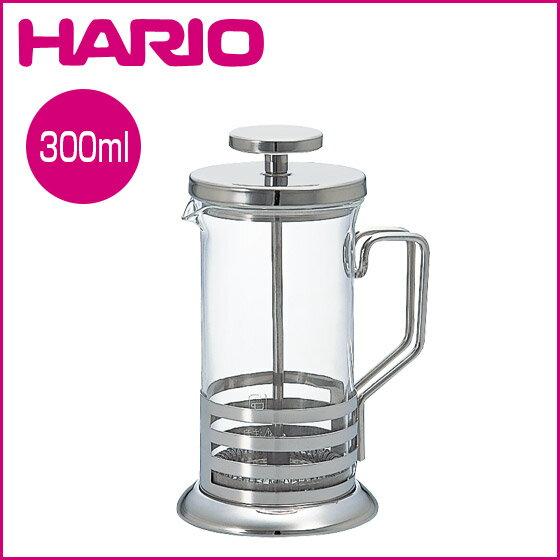 HARIO(ハリオ)ハリオール・ブライト 2杯用 THJ-2SV ティーサーバー【楽ギフ_包装】【楽ギフ_のし宛書】