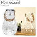 ホルムガード ランタン クリアー Mサイズ H25 4343501 アウトドアにも♪Holmegaard デザイン ウィズ ライト ギフト・…