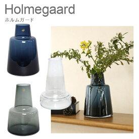 ホルムガード フローラ フラワーベース 花瓶 花器 H24 選べるデザイン Holmegaard ギフト・のし可
