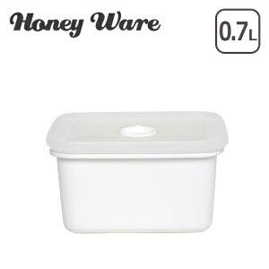 【Max1,000円OFFクーポン】富士ホーロー Honey Ware ハニーウェア バターケース450 N-450 ギフト・のし可