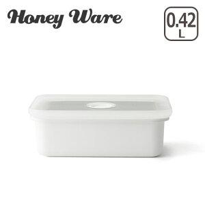 【Max1,000円OFFクーポン】富士ホーロー Honey Ware ハニーウェア バターケース200 N-200 ギフト・のし可