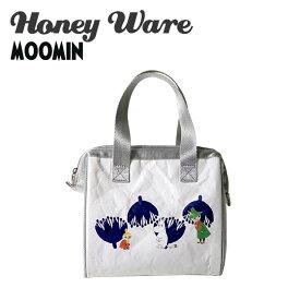 富士ホーロー ランチバッグ ムーミン&フラワーシリーズ MTA-LBG Honey Ware ハニーウェア 北海道・沖縄は別途945円加算 ギフト・のし可