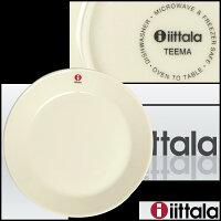 iittalaイッタラTEEMA(ティーマ)15cmプレートホワイト白