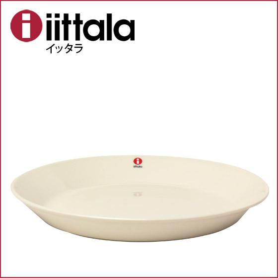 イッタラ iittala ティーマ (TEEMA) 21cm プレート 皿 ホワイト iittala/イッタラ 北欧 フィンランド 食器