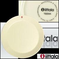iittalaイッタラTEEMA(ティーマ)23cmプレートホワイト