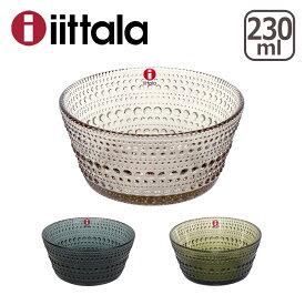 イッタラ カステヘルミ iittala (KASTEHELMI) ボウル 230ml ガラス ボウル イッタラ/ittala 北欧 食器